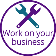 RK Bookkeeping Work On Your Business